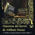 20—LA VENTANA ABIERTA—Maestros del horror de Arkham House—
