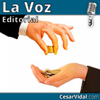 Editorial: Media España vive de subsidios - 29/11/19