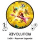 Revolution Podcast - 1x06 - Rayman Legends
