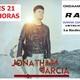 "ONDAAMISTAD:ENTREVISTA A :""JONATHAM GARCIA"" (21 FEBRERO 2020)"