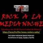 Thrr rock a la media noche 040720