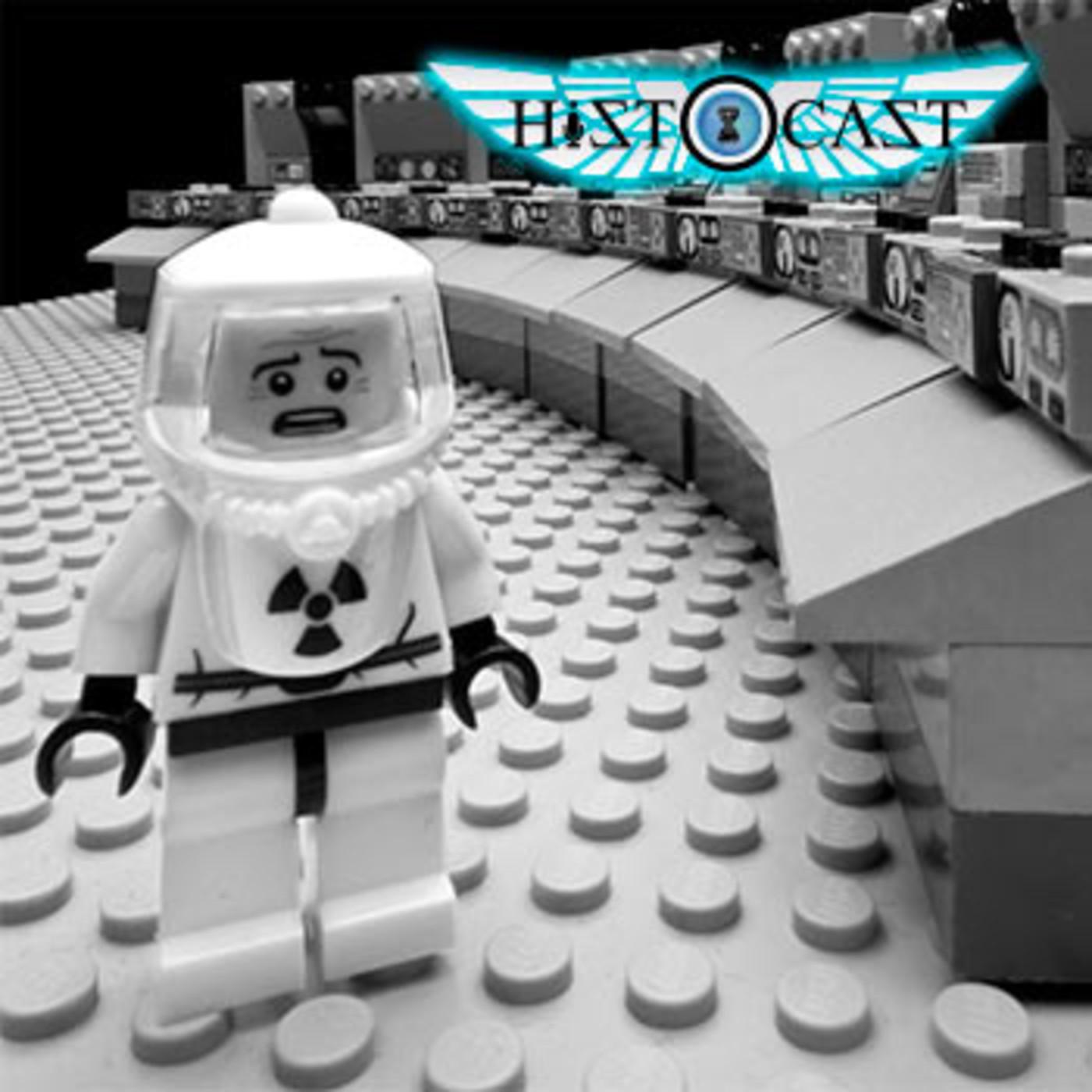HistoCast 122 - Cagadas nucleares
