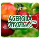 El Ángel de tu Salud - ACEROLA CON VITAMINA C*