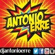 dj antonio erre #04 reggaeton new & old