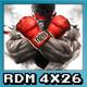 RDM 4x26 – STREET FIGHTER: La Saga al completo (1987 - 2018)