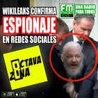 Octava Zona E8 T4 - Confirmado: Espionaje a través de redes sociales