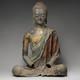 #12 Buda - Dinastía Tang, China - Histori del arte con Kenza