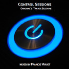 """Control Sessions EP 169 """"Original´s Trance Sessions"""" (26/04/2018)"""