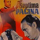 Séptima Página (1950) #Drama #Periodismo #peliculas #podcast #audesc