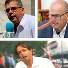 Intervención Manuel Ramón Santana en Canal 4 TV