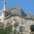 Chap 5. Montserrat: the holy mountain