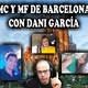 MC y MF de Barcelona con Dani García