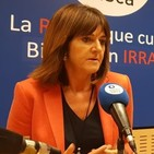 Entrevista Idoia Mendia - Euskadi Hoy 180502