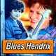 EG KIGHT · by Blues Hendrix