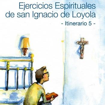 Episodio 9: Ejercicios Espirituales, San Ignacio de Loyola