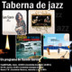 Taberna de JAZZ - 5x17 - Lara Vizuete, Jaume de Viala, Waldo Valenzuela y Errol Garner