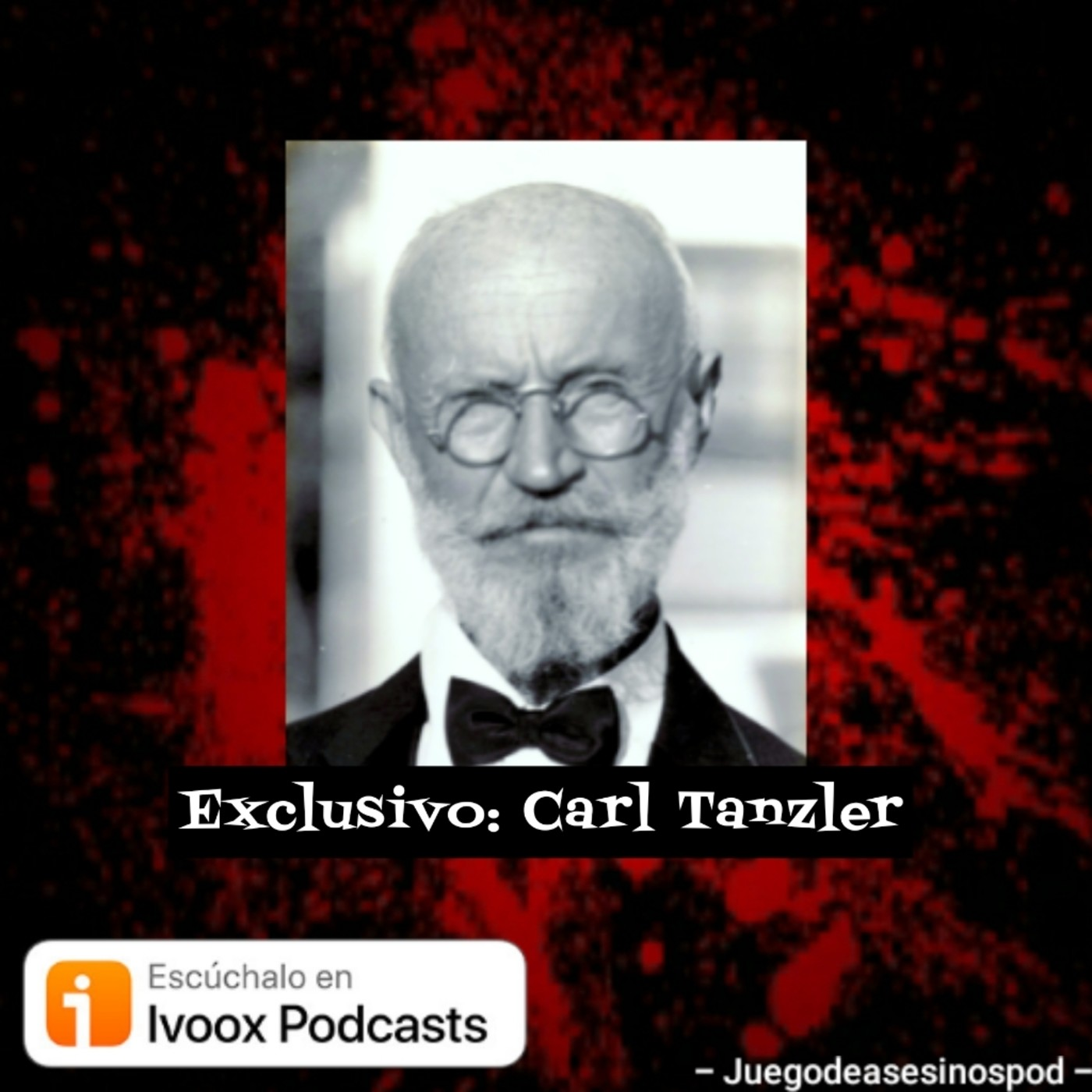 EXCLUSIVO: Carl Tanzler