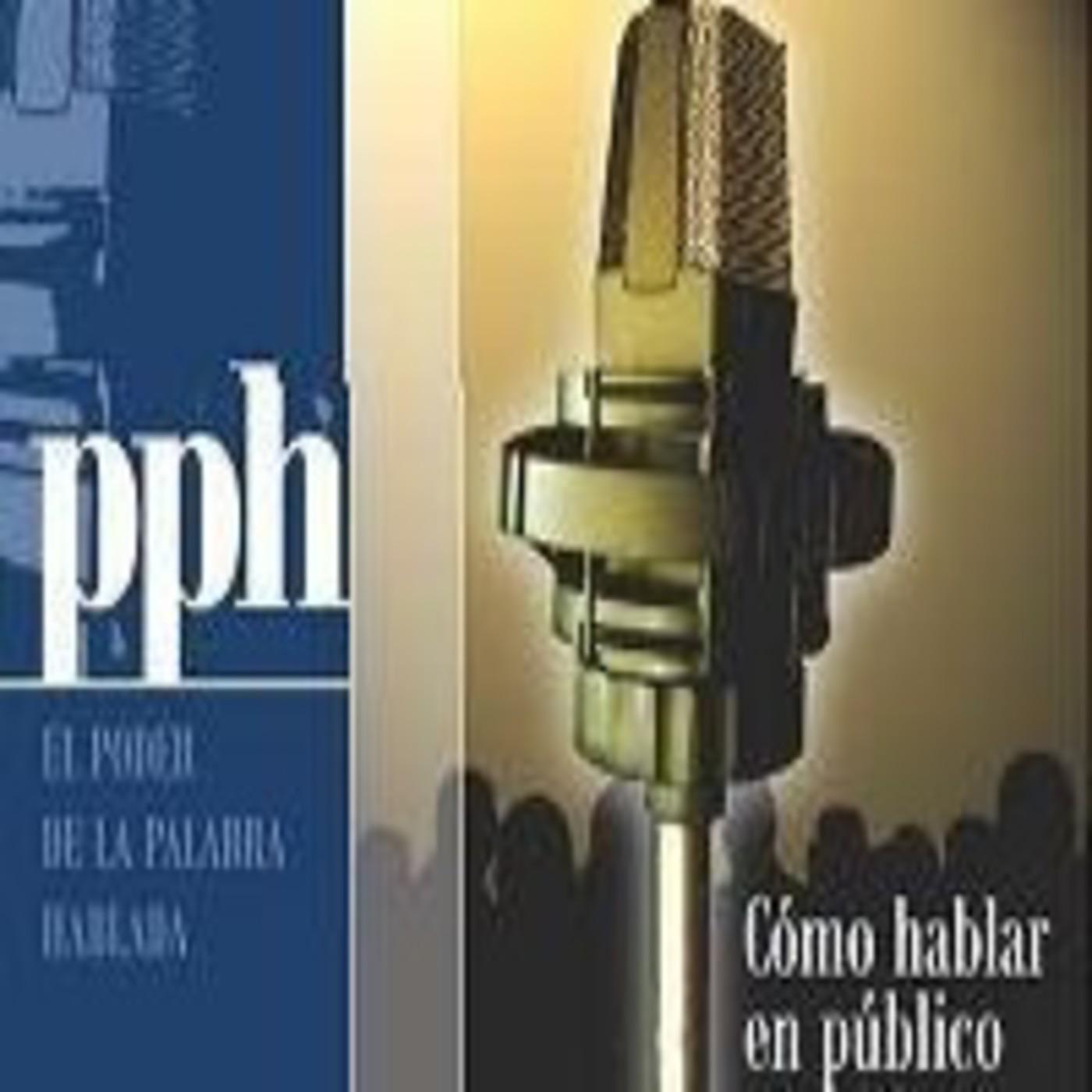 [01/01]El Poder de la Palabra Hablada / Cómo Hablar en Público - Alex Dey