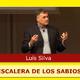 ALQUIMIA, LA ESCALERA DE LOS SABIOS - Conferencia de Luís Silva