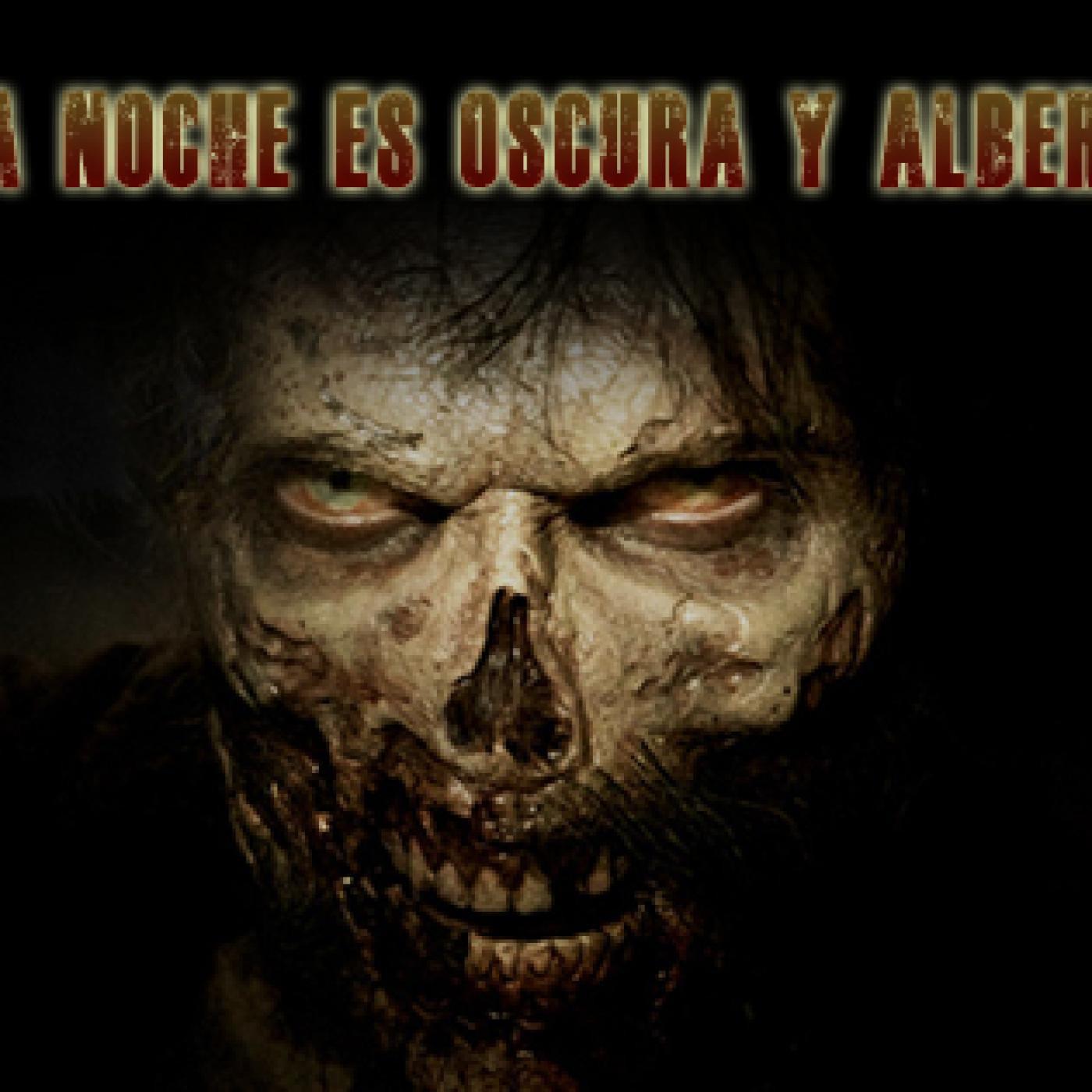 La Constante 1x07 Fear The Walking Dead 1x6 The Good Man - The Walking Dead 5x16 Vence - Doctor Who - Regreso al Futuro
