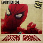 [DA] FanFiction Cine: Spider-Man Homecoming, Baby Driver, Wonder Woman, La Momia...