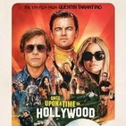 """""""Érase una vez en... Hollywood"""" y más"""