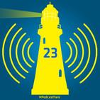 PodcastFaro 23 - Tertulia amarilla