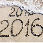 Happy New Year 2016! / Best of 2015