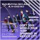 """Especial 10: Conciertos en CDMX """"GOT7 2019 WORLD TOUR 'KEEP SPINNING' IN MEXICO CITY"""""""