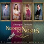 Nosotros los Nobles, con Nino Canún.
