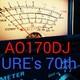Un ictus, dos Radioaficionados y 70 años de URE.