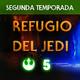 Temporada 2: Capítulo 5 [Debate especial Pre Star Wars: The Last Jedi]