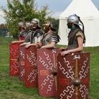 ENIGMAS EXPRESS: Novena Legión