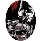 RUMBO INFINITO 21-3-2014 Crónica negra de los sacaúntos