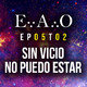 EAO T2 #5 - Sin vicio no puedo estar