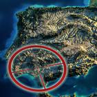 4X16 La Atlántida al descubierto: somos descendientes de los atlántes • La chica de la curva • El monte de las animas