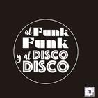 107. Al Funk...Funk, y al Disco...Disco