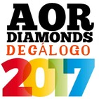 AOR DIAMONDS #123 Decálogo 2017