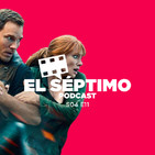 El Séptimo - S04E11 'How to Talk to Dinosaurs'