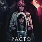 El Pacto (2018) #Terror #Thriller#Sobrenatural #peliculas #audesc #podcast