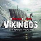 El Abrazo del Oso - Vikingos, historia y mitología.