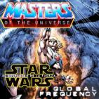LODE 6x20 MASTERS OF THE UNIVERSE, Global Frequency, Star Wars: Situación geopolítica del Episodio VII, Metapodcast