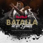 Crónica #1 Freestyle Master Series + Previa Semifinal Red Bull Batalla de los Gallos Barcelona