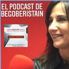 El podcast de begoberistain. Protagonista: Mabel Lozano