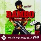 4x01 Rambo (Acorralado)