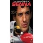 Documental. La Muerte de Ayrton Senna.