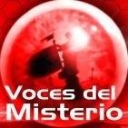 Voces del Misterio: Más España Mágica con Jesús Callejo,Brigada Criminal con Juan J.Revenga,Objetos fosilizados