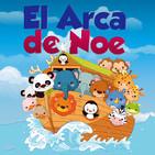 El arca de Noé para niños - Cantajuegos