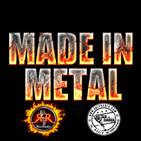 Made in Metal Programa 142 IV Temporada