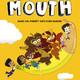 CSLM 223 - Big Mouth T1 (Nick Kroll, Andrew Goldberg, Jennifer Flackett, Mark Levin, 2017)